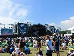 ROCK IN JAPAN FES